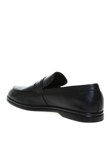 Fabrika Fabrika Erkek Siyah Klasik Ayakkabı Siyah